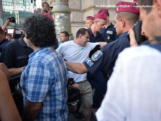 Imaginea articolului Bloomberg: Numeroşi români de etnie romă cer azil în SUA, argumentând că sunt persecutaţi în Europa