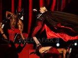 INCREDIBIL: Madonna le-a promis sex oral pe scenă! Ce le-a cerut în schimb