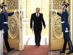 Imaginea articolului Vladimir Putin a pus umărul la salvarea gigantului petrolier al Kremlinului, Rosneft. Acum, compania îi întoarce favoarea