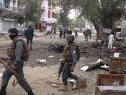 ELIMINAŢI în masă de armata americană: Jihadiştii, făcuţi una cu pământul la Mosul