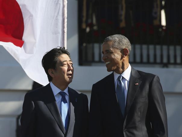 Imaginea articolului Shinzo Abe, premierul Japoniei, va vizita Hawaii pentru ceremonia de comemorare a victimelor atacului de la Pearl Harbor