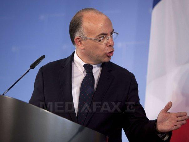 Imaginea articolului Bernard Cazeneuve va fi noul premier al Franţei