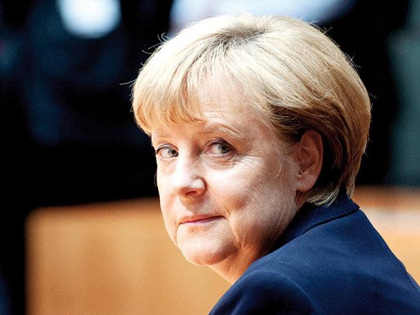 Imaginea articolului Angela Merkel candidează pentru un nou mandat de doi ani în fruntea Uniunii Creştin-Democrate