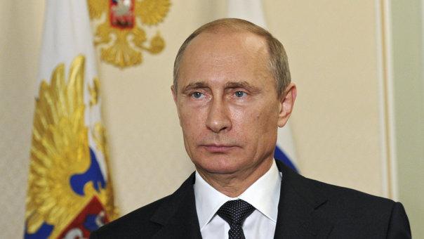 """Imaginea articolului Vladimir Putin a aprobat o nouă doctrină de securitate informaţională a Rusiei """"pentru a proteja ţara de atacurile cibernetice"""""""