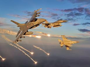 Se joacă cu FOCUL. RUSIA anunţă activarea sistemelor de rachete S-400 în districtul militar vestic
