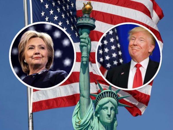 """Imaginea articolului Serviciile secrete americane: Rusia a """"intervenit pentru a-l promova pe Trump"""" la alegerile pentru Casa Albă"""