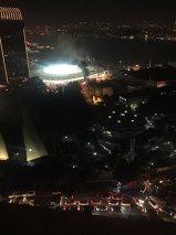 ALERTĂ în TURCIA! Explozie puternică în Istanbul la STADIONUL BESIKTAS. Ce meci avea loc