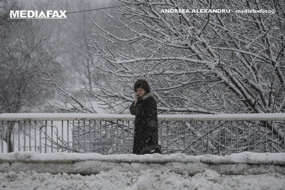 Imaginea articolului Cel puţin 46 de persoane au decedat în Europa din cauza frigului în ultimele zile