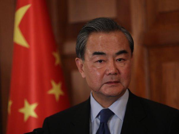 Imaginea articolului Ministrul de Externe al Chinei: Principiul statului unitar chinez nu este negociabil