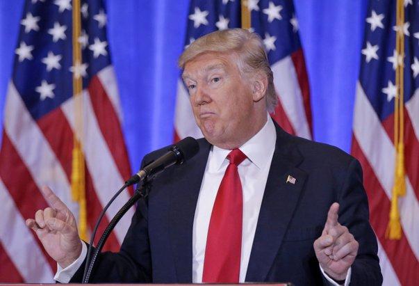 Imaginea articolului Administraţia lui Donald Trump, invitată să participe la discuţiile din Astana de către Rusia