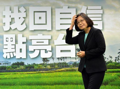 Imaginea articolului Preşedintele Taiwanului a vizitat SUA, stârnind furia Administraţiei de la Beijing