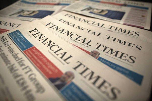 Imaginea articolului  Financial Times: Populiştii riscă să câştige şi în 2017 dacă elitele liberale repetă erorile din 2016