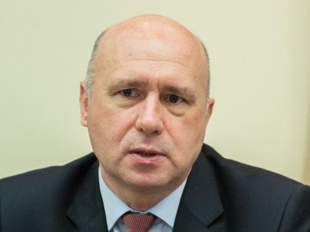 Imaginea articolului Pavel Filip, prim-ministrul Moldovei, reacţionează la demersul preşedintelui Igor Dodon privind revocarea Ambasadorului Republicii Moldova la Bucureşti