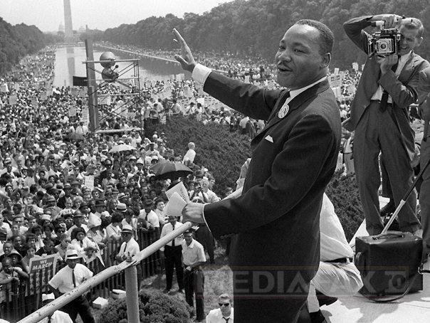 Imaginea articolului VIDEO Opt persoane, împuşcate în SUA, în timpul unui eveniment în memoria lui Martin Luther King