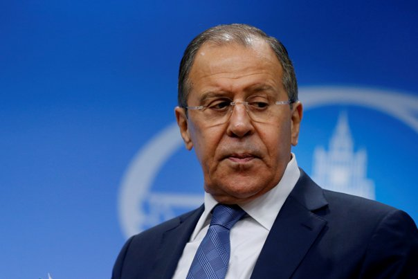 Imaginea articolului VIDEO Serghei Lavrov, ministrul rus de Externe: Diplomaţi SUA spionează în Rusia, infiltrându-se cu maşini din state NATO