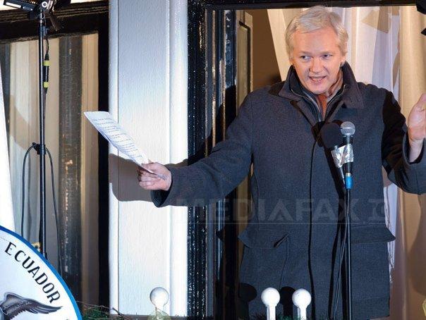 Imaginea articolului Julian Assange, fondatorul Wikileaks, nu se va preda/ Eliberarea lui Chelsea Manning nu va avea loc imediat