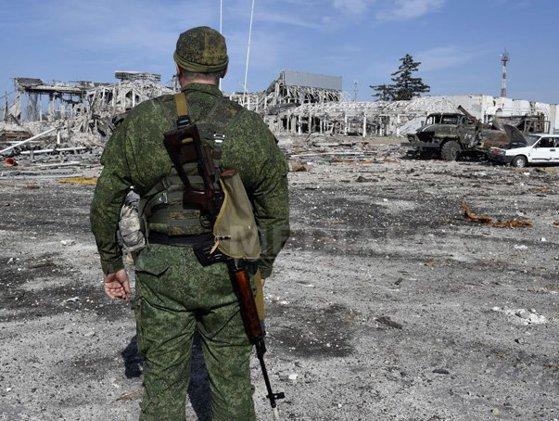 Imaginea articolului Statele Unite condamnă recunoaşterea de către Rusia a documentelor emise de separatiştii est-ucraineni