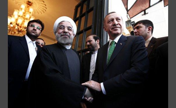 """Imaginea articolului Tensiuni între Turcia şi Iran: Teheranul avertizează Administraţia Erdogan că """"răbdarea are limite"""""""