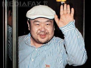 RĂSTURNARE de situaţie în cazul morţii lui Kim Jong-Nam. Propunerea care l-ar fi ÎNFURIAT pe Kim Jong-Un, preşedintele Coreei de Nord