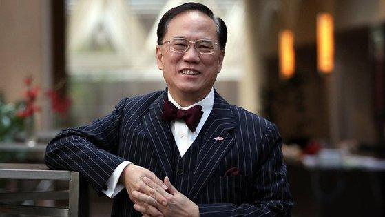 Imaginea articolului Donald Tsang, fost şef al Executivului din Hong Kong, condamnat la 20 de luni de închisoare