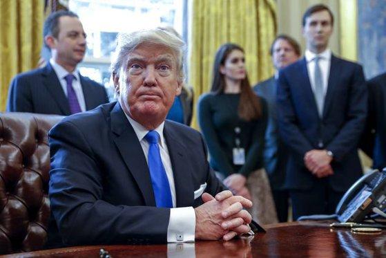 """Imaginea articolului Mexicul avertizează Administraţia Donald Trump cu măsuri simetrice: """"Această criză nu se va rezolva în trei zile"""""""