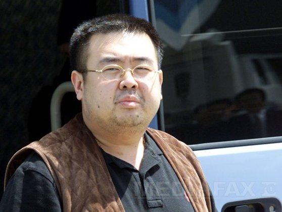 Imaginea articolului VIDEO Kim Jong-Nam a fost omorât de VX (agent neurotoxic), care a fost găsit pe faţa acestuia