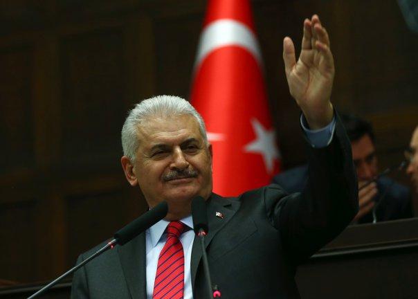 Imaginea articolului Binali Yildirim, premierul Turciei, afirmă că sporirea atribuţiilor prezidenţiale va consolida puterea ţării