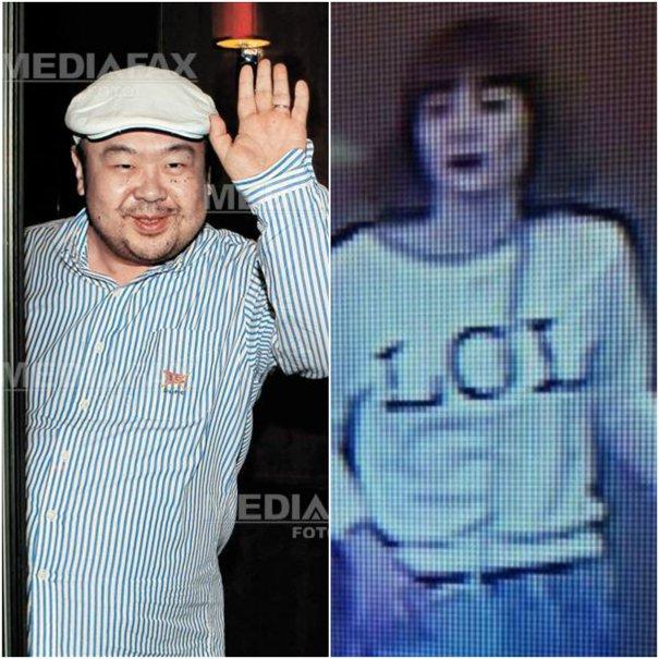 Imaginea articolului Suspectele în cazul asasinării lui Kim Jong-Nam, fratele vitreg al liderului de la Phenian, susţin că au crezut că participă la o farsă filmată
