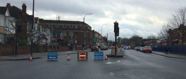 Imaginea articolului Cetăţeni români ar fi fost răniţi în incidentul rutier produs duminică în Londra