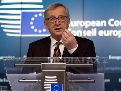 UE aşa cum o ştim de domeniul ISTORIEI. Planul de TRANSFORMARE merge pe cinci scenarii. Cum va fi afectată România