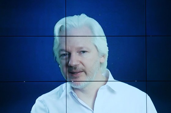 """Imaginea articolului Julian Assange, fondatorul WikiLeaks, după cea mai mare scurgere de informaţii de la CIA:  Agenţia de Informaţii a SUA suferă de """"incompetenţă devastatoare"""""""