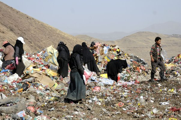 Imaginea articolului Lumea are la dispoziţie doar 3-4 luni pentru a salva de la foamete oameni din Yemen, Somalia, avertizează Crucea Roşie