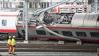 Imaginea articolului Mai multe persoane au fost rănite după deraierea unui tren în Elveţia