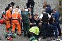 Imaginea articolului Parlamentarul considerat EROU, după ce s-a luptat să-i salveze viaţa politistului atacat de terorist la Londra