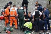 Parlamentarul considerat EROU, după ce s-a luptat să-i salveze viaţa politistului atacat de terorist la Londra
