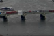 VIDEO Momentul şocant în care atacatorul de la Londra intră cu maşina în mulţime. Românca apare căzând în apă