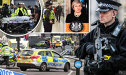 Imaginea articolului ATACUL terorist de la Londra: Una dintre victime este un turist american. Soţia lui a fost rănită