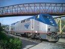 Imaginea articolului VIDEO Un tren de călători a deraiat într-o gară din oraşul american New York