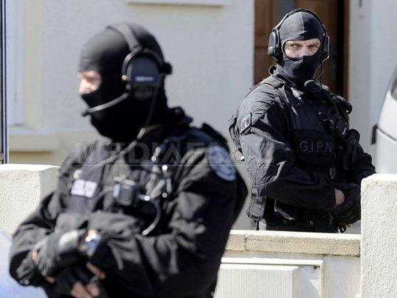 Imaginea articolului Cel puţin trei răniţi într-un incident armat produs în nordul Franţei -surse