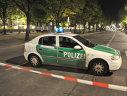 Imaginea articolului Doi răniţi în stare gravă, după ce un vehicul a intrat într-un grup de ciclişti la Berlin, în timpul cursei RCC