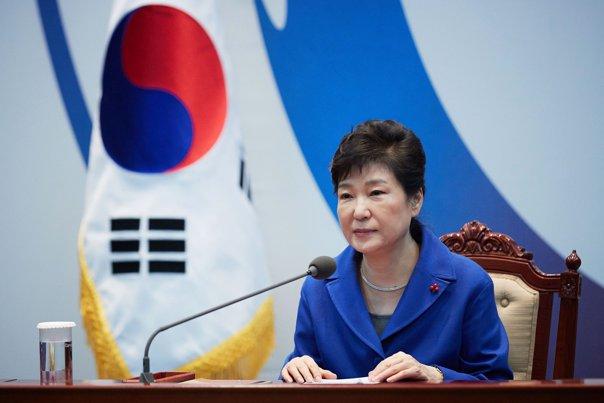 Imaginea articolului Procurorii sud-coreeni au anunţat că vor cere arestarea preşedintei demise Park Geun-hye