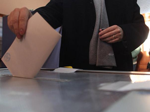 Imaginea articolului Partidul fostului premier Borisov a primit 32,58% din voturi la alegerile bulgare - rezultate parţiale