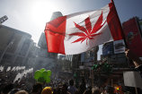 BREAKING Prima ţară din G7 care legalizează COMPLET uzul de marijuana