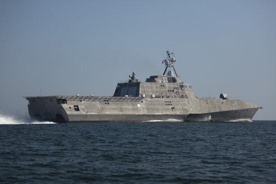 Imaginea articolului Amiral italian: Prezenţa militară rusă în Marea Neagră şi în Libia are rolul încercuirii Europei
