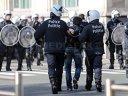 Imaginea articolului Mai mulţi răniţi în urma unei altercaţii produse în faţa ambasadei Turciei din Bruxelles