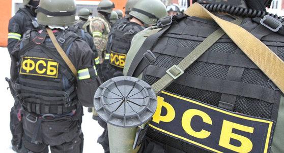 Imaginea articolului Doi morţi, în Rusia, într-un atac armat comis de un militant neonazist la un sediu FSB