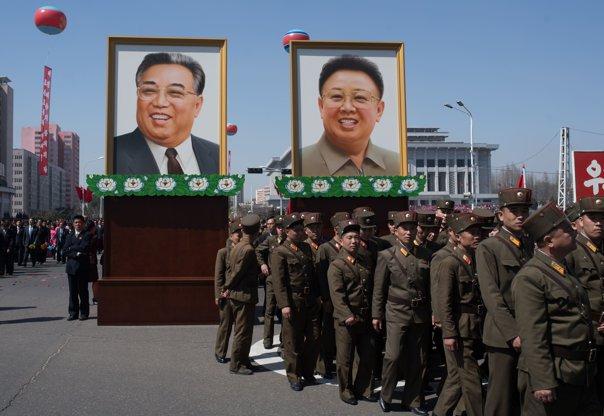 Imaginea articolului Coreea de Nord a reţinut un nou cetăţean american - Yonhap