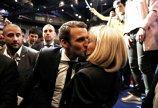 """FOTO Întrega Franţă este ULUITĂ! Viitoarea primă doamnă, mai bătrână cu 25 de ani decât preşedintele: """"La 17 ani mi-a spus că voi fi soţia lui"""""""