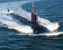 Imaginea articolului Statele Unite trimit un submarin militar în largul Peninsulei Coreea - surse