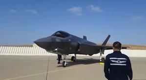 VIDEO Israelul a primit din Statele Unite încă trei avioane…
